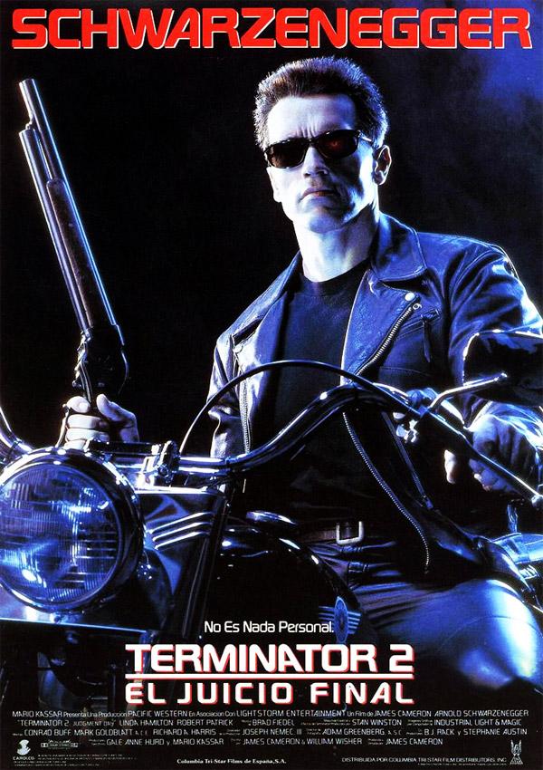 Top 5 de vuestras películas favoritas Terminator2personal1