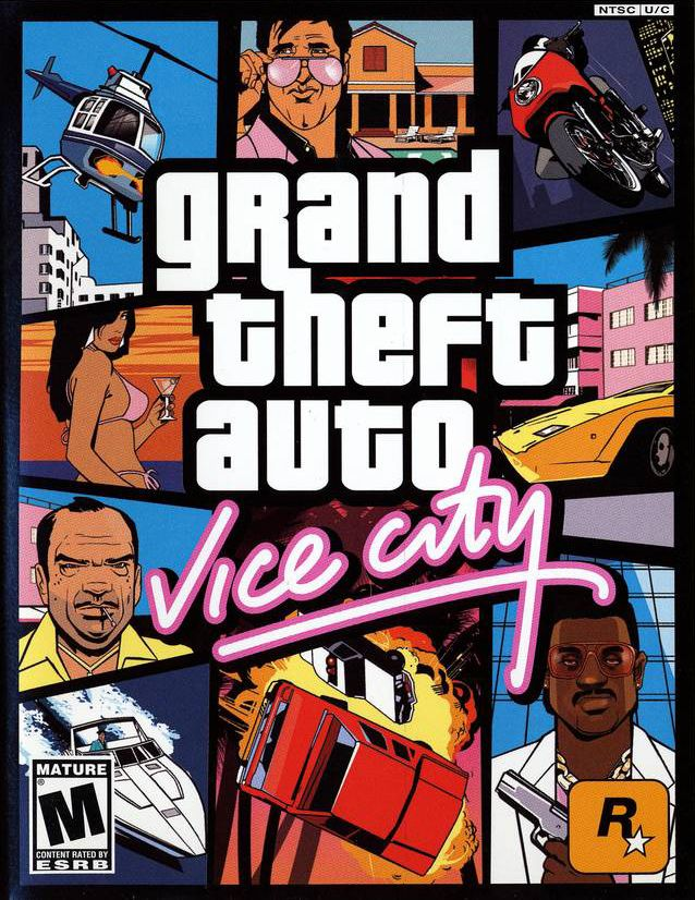Trucos y Claves de Vice City y San Andreas