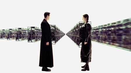 Batalla por la Rēzā-Rēzā no Mi: Black Vs Misu Shuyutsu The-matrix